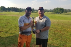 SAIMC Golf Day 2018