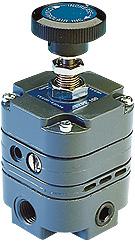 Type 100: Precision Air Pressure Regulator