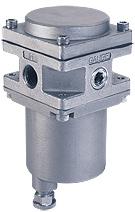 Type 350/360/370SS Stainless Steel Regulator