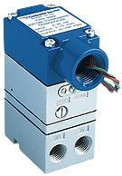 Type 900X: Miniature I/P, E/P Transducer