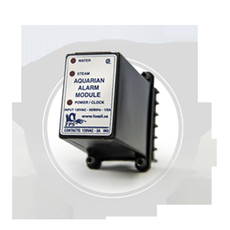 Aquarian Single Probe Alarm Module